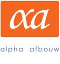 alpha-afbouw